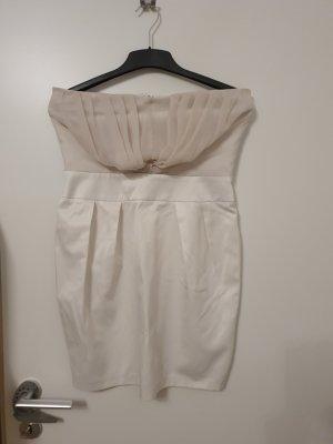 Orsay Off the shoulder jurk room-licht beige