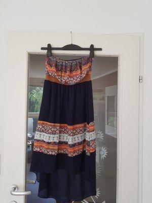 Colloseum Off-The-Shoulder Dress multicolored