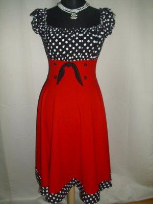 Off-The-Shoulder Dress multicolored mixture fibre