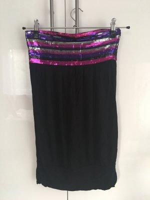 Pimkie Off-The-Shoulder Dress multicolored
