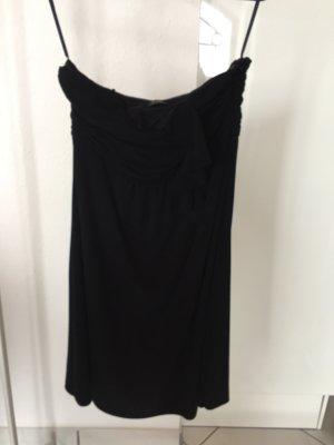 Schulterfreies Kleid von Esprit