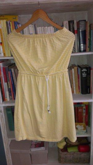 Schulterfreies Kleid von Gap Größe S/M
