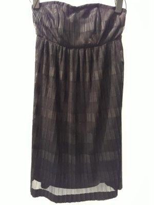 Schulterfreies Kleid von vila