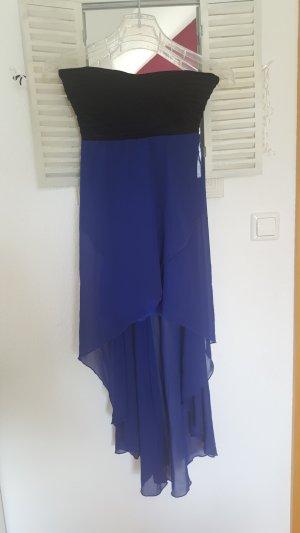 Schulterfreies Kleid Windsor