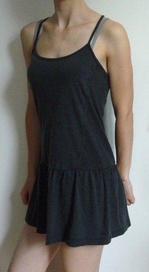 Schulterfreies Minikleid von Roxy