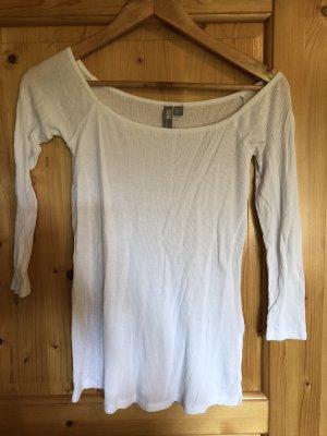 Asos Carmen shirt wit