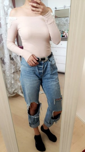 Schulterfreies Shirt von Hollister