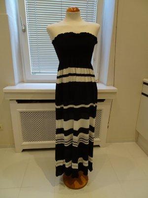 Schulterfreies-Sommer-Lang-Kleid von **NORTHLAND** Gr. 36