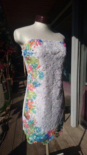 Schulterfreies Sommerkleid von Calzedonia