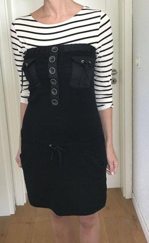 Schulterfreies Strickkleid von Dept zu verkaufen