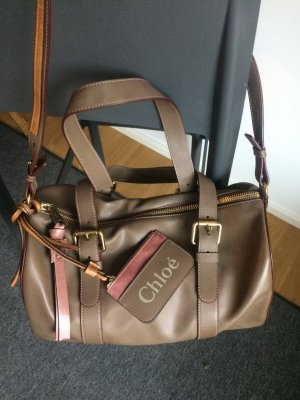 Chloé Handbag multicolored