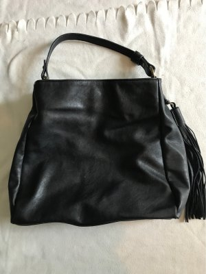 Anna Field Shoulder Bag black