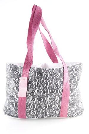 Shoulder Bag monogram pattern