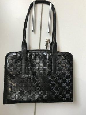 Otto Kern Shoulder Bag black
