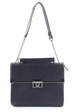 Shoulder Bag black casual look