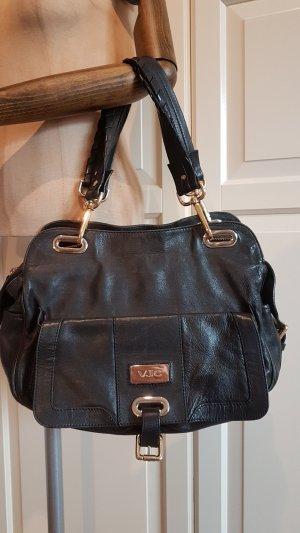 Schultertasche Versace VJC Shopper Bag  Leder Np: 690€