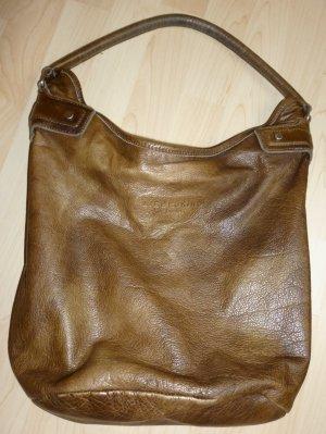 Liebeskind Frame Bag brown leather