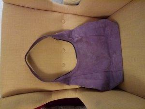 MCM Borsetta lilla-viola-grigio