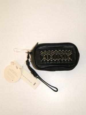 Schumacher Allure Bracelet Bag, Handgelenk-Tasche, schwarz NEU