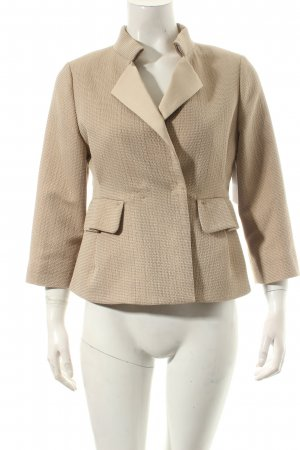 Schumacher Blazer beige Casual-Look