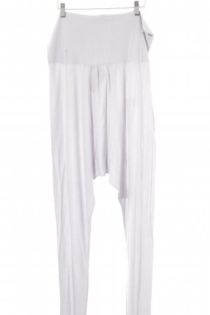 Schumacher Harem Pants light grey