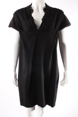 Schumacher Kleid schwarz