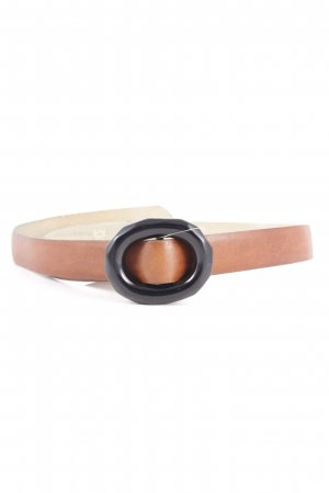 Schumacher Leather Belt multicolored casual look