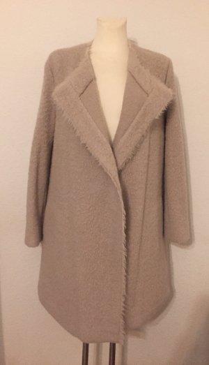 Dorothee Schumacher Abrigo de lana crema