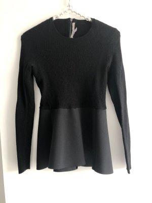 Schumacher Pullover  in schwarz