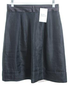 Schumacher Rock schwarz klassischer Stil