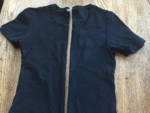 Schumacher Shirt in schwarz, Größe S
