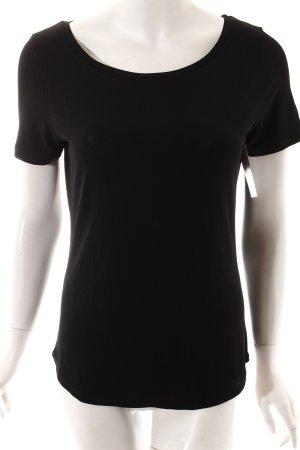Schumacher Shirt schwarz Casual-Look