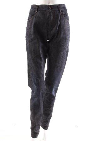 Schumacher Slim Jeans dunkelblau