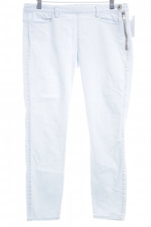 Schumacher Slim jeans azuur casual uitstraling