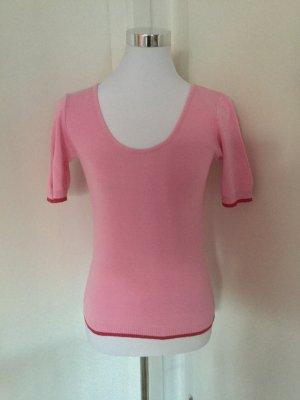 Schumacher Sommer Pullover Pink Größe 36