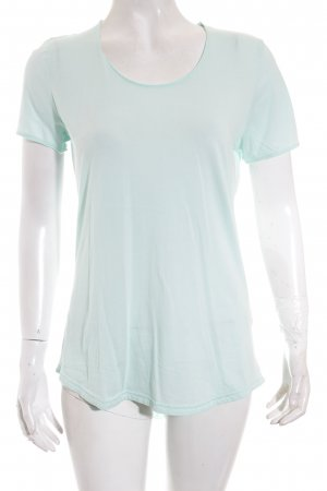 Schumacher T-Shirt mint Casual-Look