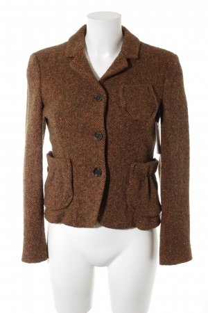 Schumacher Wool Blazer multicolored Brit look