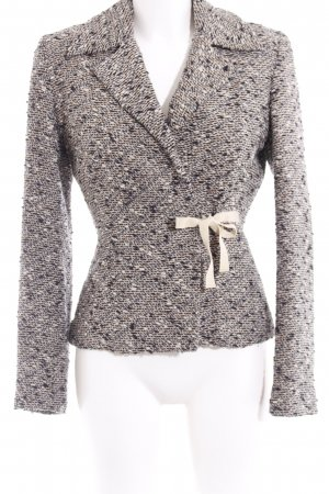 Schumacher Wool Blazer multicolored business style