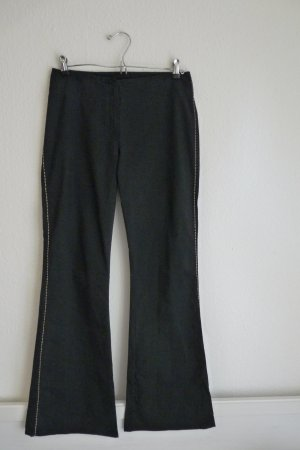 Schumacher Woman Hose S 36 38 schwarz Business Casual Designer Fashion Blogger