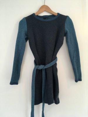 Schurwolle- Kleid