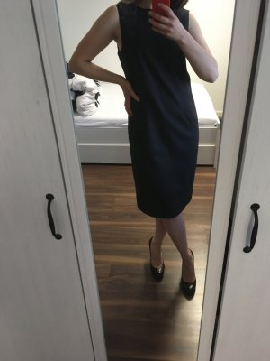 Schurwolles Kleid
