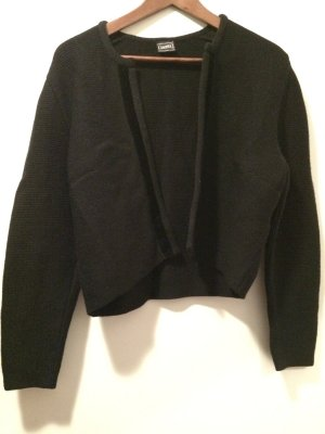 Mona Wool Jacket black