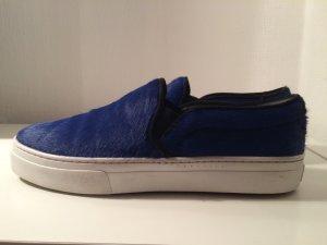 SCHUTZ Slip On Sneaker