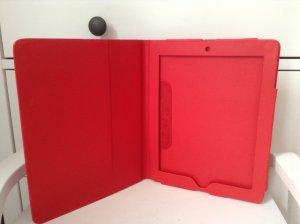 Schutzhülle für ipad 2 3 4 in rot
