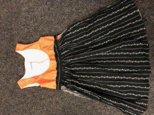 Lodenfrey Vestido corsage multicolor