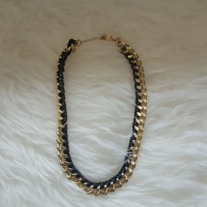 C&A Chain black-gold-colored