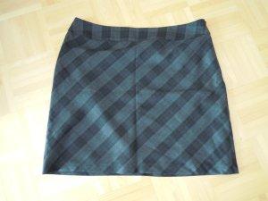 s.Oliver Mini-jupe gris anthracite-noir