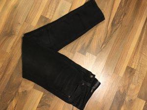 Schwarz / graue Jeans von Levi's