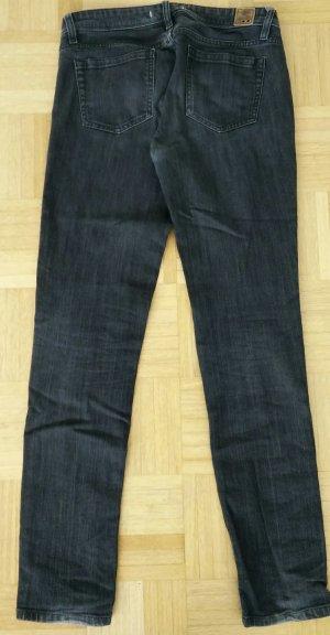 Schwarz graue Jeans von Urban Outfitters
