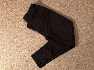 Schwarz Hose